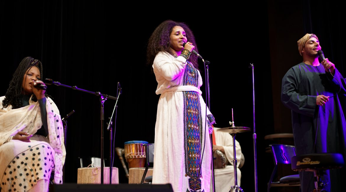 The Nile Project – Live Performance Photos