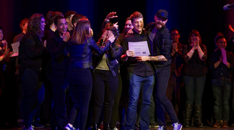 Sound Off – 2018 Boston Harmony Sweepstakes Winners!